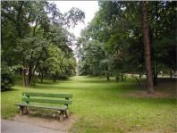 park Jezerka